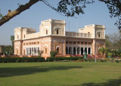 Farrukh Mahal