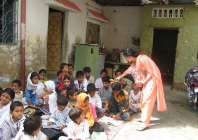 HOPE informal school