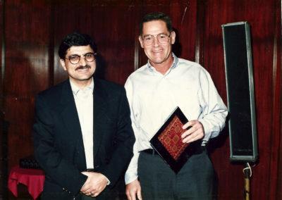 J Pepper-SQS 1995 Pic