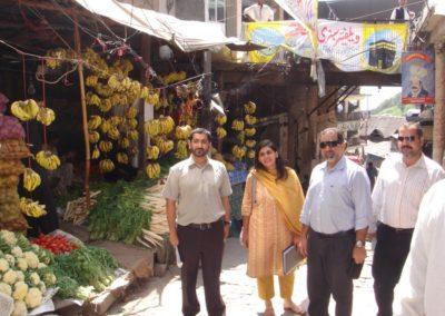 Murree Bazar