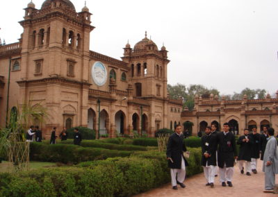 Pesh islamia College